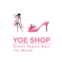 YoeShop Grosir Sepatu Baju Tas icon