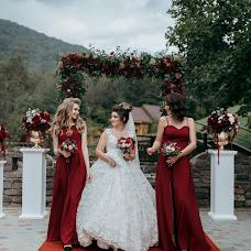 Wedding photographer Vasil Dochinec (Vasilij33). Photo of 20.09.2018