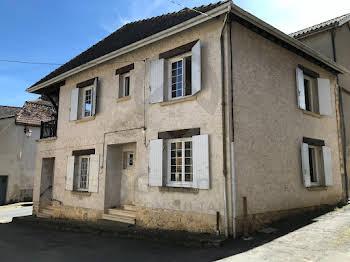 Maison 5 pièces 94,5 m2