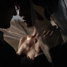 Bryllupsfotograf Aleksandra Aksenteva (SaHaRoZa). Foto fra 20.09.2016