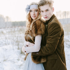 Wedding photographer Galina Klepcova (Kleptsova). Photo of 11.11.2015