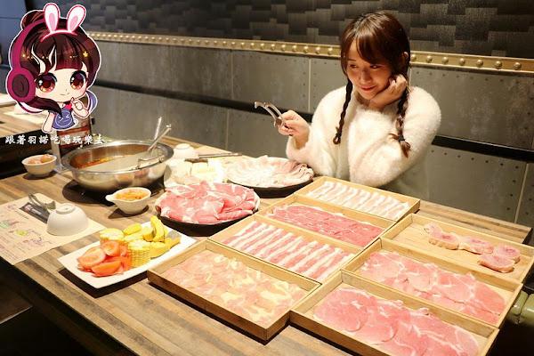 『魯山人和風壽喜燒鍋物』❤ 東區和牛燒肉推薦❤台北大安區公館鍋物吃到飽推薦