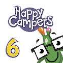 Happy Campers and The Inks 6 icon
