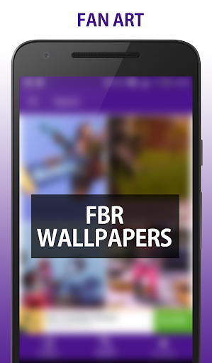 Gaming Wallpaper HD for FBR 3.2 screenshots 2