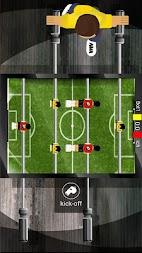 Table Soccer 1vs1 APK screenshot thumbnail 5