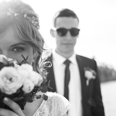 Wedding photographer Maksim Kiryanov (chipons). Photo of 30.04.2017