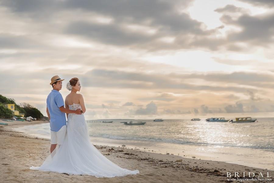 Wedding photographer CHEN YI FANG (chenyifang). Photo of 27.09.2015