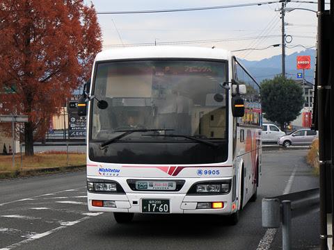 西鉄高速バス「フェニックス号」 9905_121