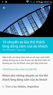 Khoa Học News [NEW]- screenshot thumbnail