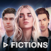Fictions : Choose your emotions icon