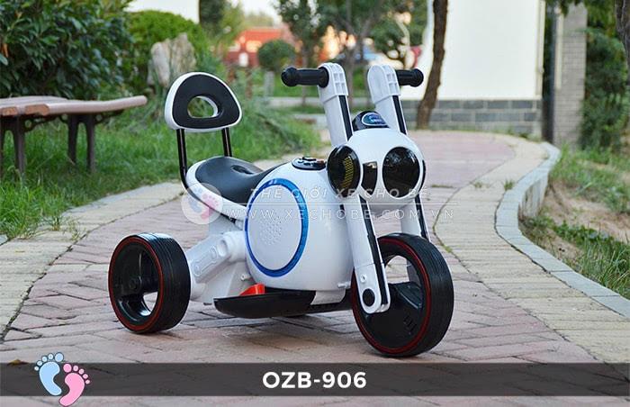 Xe máy điện trẻ em OBZ-906 6