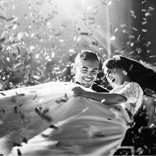 Wedding photographer Mikhail Vesheleniy (Misha). Photo of 12.12.2016