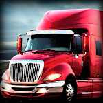 4X4 Delivery Truck 1.1 Apk