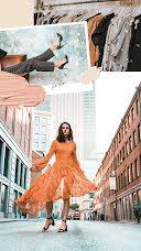 Fashion Street - Photo Collage item