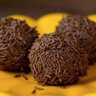Brigadeiros | Brazilian Sweets Recipe
