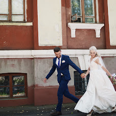 Wedding photographer Irina Vinichenko (irenvini). Photo of 31.07.2017