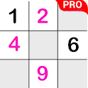 Sudoku Pro - Classic Sudoku No Ads Puzzle Offline icon