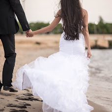 Wedding photographer Gabriel Puerta Bravo (gabrielpuerta). Photo of 23.03.2016