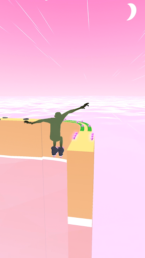 Sky Roller - screenshot
