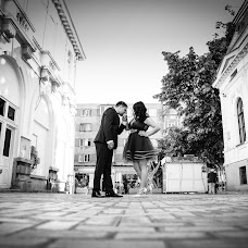 Wedding photographer Augustin Lucici (AugustinLucici). Photo of 24.05.2017