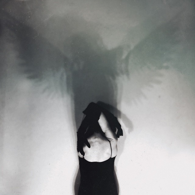 If I got rid of my demons, I'd lose my angels. [ II ]  Tennessee Williams di fairytalesneverdie