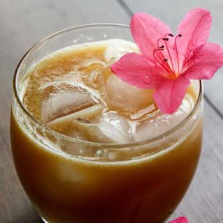 Blue Mountain Cocktail Recipe