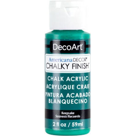 Chalky Finish - Keepsake