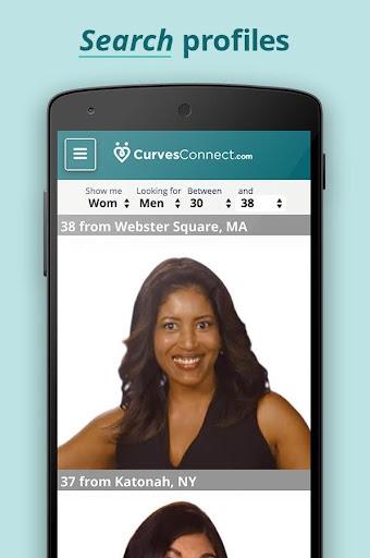 CurvesConnect.com 3.0.157005370 screenshots 5