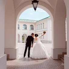Wedding photographer Natalya Fedchenko (FotoNat). Photo of 11.01.2018