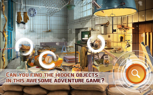 Warzone Wasteland – Finding Lost Items hack tool
