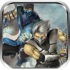 Kungfu Strike War for PC and MAC