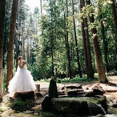 Wedding photographer Irina Perevalova (irinaperevalovaa). Photo of 17.12.2018
