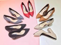 Lợi nhuận kinh doanh giày dép rất cao