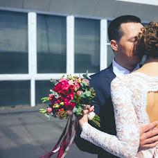 Wedding photographer Irina Samodurova (samodurova). Photo of 22.12.2017