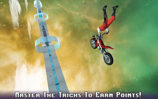 Hill Bike Galaxy Trail World 3 1.5 {cheat hack gameplay apk mod resources generator} 2