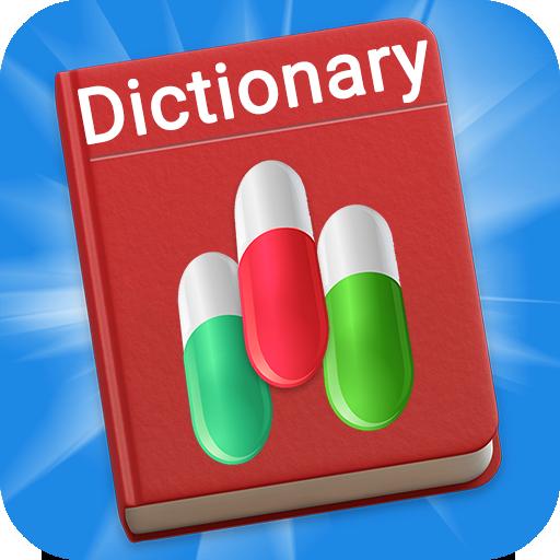마약 자유로운 사전 醫療 App LOGO-硬是要APP