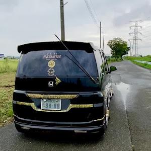 ステップワゴン RG1 のカスタム事例画像 YUUGAさんの2020年09月20日21:22の投稿
