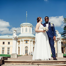 Wedding photographer Aleksandr Zakhvatov (zahvatov). Photo of 07.11.2017