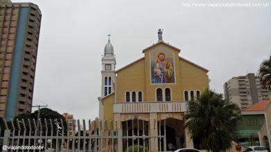 Photo: Campo Grande - Igreja de São José