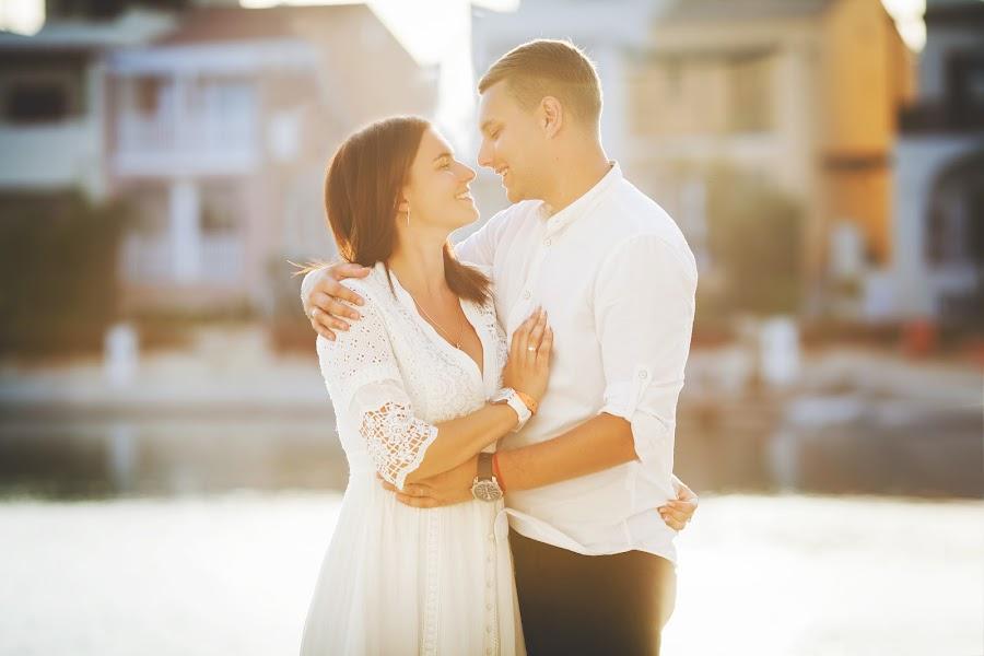Vestuvių fotografas Oksana Oliferovskaya (kvett). Nuotrauka 16.08.2018