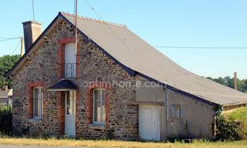 maison à Erbrée (35)