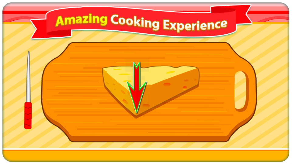 Pizza Maker - Giochi di Cucina - App Android su Google Play