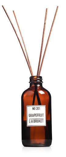 L:a Bruket 201 Room Diffuser Grapefruit 200 ml