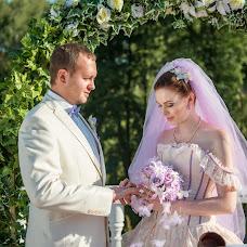 Wedding photographer Viktoriya Viva (victoriaviva). Photo of 28.06.2017