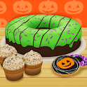 Baker Business 2: Cake Tycoon - Halloween Free icon