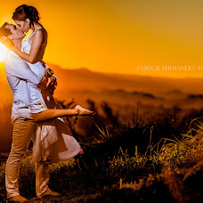 Wedding photographer Patrick Fernando (patrickfernando). Photo of 04.07.2014
