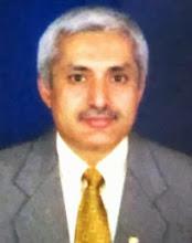 Photo: Dr.Sudhir Shankar Warrier