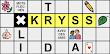 Jouez à Kryss - La bataille des mots sur PC, le tour est joué, pas à pas!