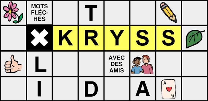 Kryss - La bataille des mots