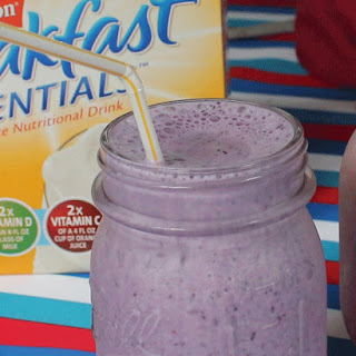 Carnation Breakfast Smoothies